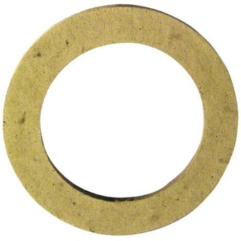 Joint de bride de brûleur 98x140 - DIFF pour Cuenod : 62258