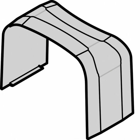 Joint de couvercle p CLM30035 p30mm h 35mm IK08-IK10 PVC RAL 9010 blanc paloma (CLM300357)