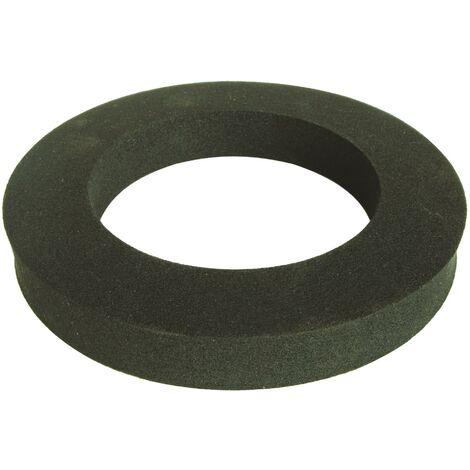 Joint de cuvette de réservoir rondelle en mousse Dimensions : 110x70x9