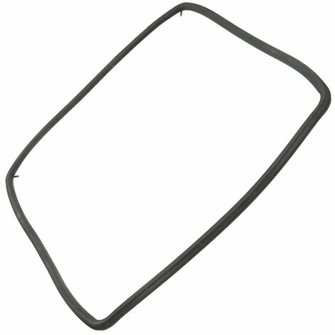 Joint de porte caoutchouc (292451-4437) (6432220) Four, cuisinière MIELE