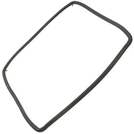 Joint de porte caoutchouc (292451-4440) (6432220) Four, cuisinière MIELE