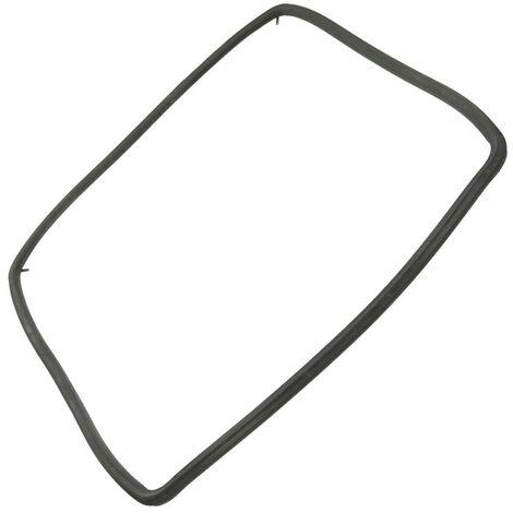 Joint de porte caoutchouc compatible (6432220) Four, cuisinière MIELE