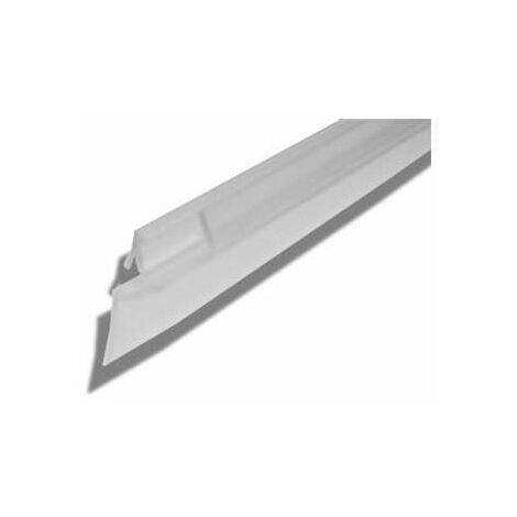Joint de porte supérieure Novellini R51YCRB1-TR | joint d'étanchéité