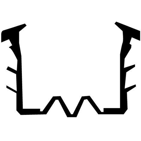 Joint de vitrage pour thm 90 - RENSON