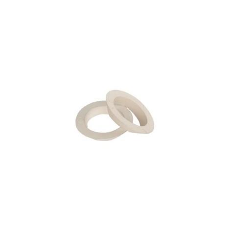 Joint en caoutchouc en forme de cone f. Bassin 1 1/4