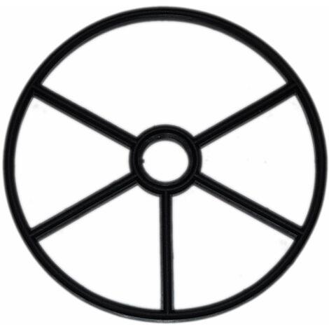 Aqualux Carre//torique Kit 2 Joints pour Pompes EDG 100517//100518