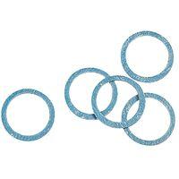 Joint gaz bleu - JPG DN20 - Sachet de 25 pièces