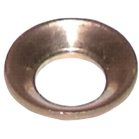 Joint intercallaire flare 1/4'' (X 6)