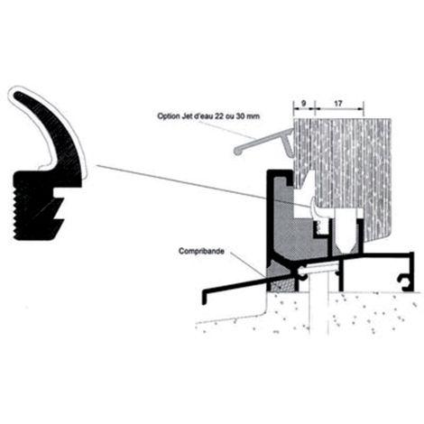 """main image of """"Joint ISL EPDM BILCOCQ - mètre linéaire - ISL-J-CR"""""""