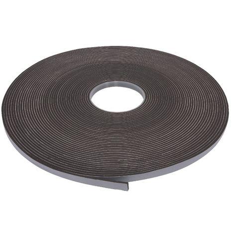 Joint mousse adhésif - Largeur 9 mm - PVC - Jung