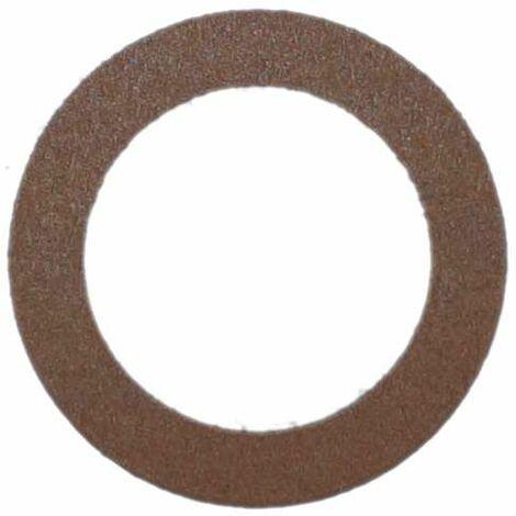 Joint papier pour radiateur fonte, 48x33x0.5, 25 pièces