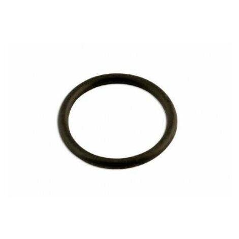 Joint pour bonde d'évier en grés trou de 60mm, diamètre 82mm (l'unité)