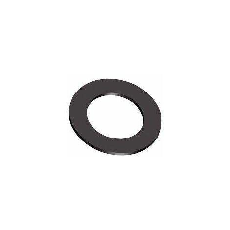 Joint pour montage de vidage lavabo 40x65x5mm - 1 pièce.