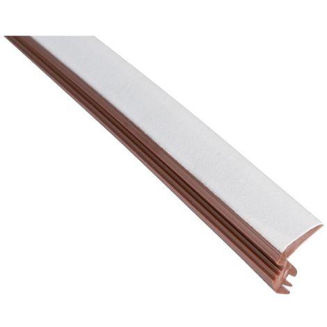 Joint PVC - largeur rainure 4 mm - Cazabox
