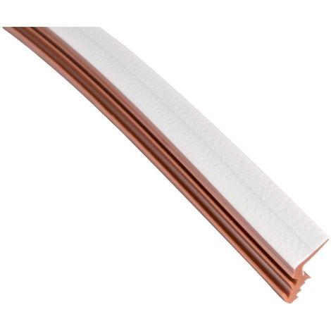 Joint PVC pour largeur de rainure 3 mm