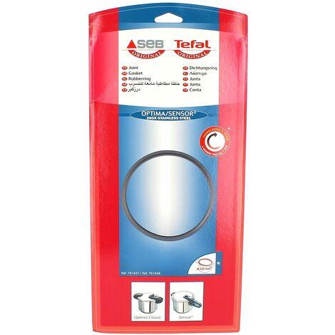 Joint sensor/optima 8l inox d=235 pour Autocuiseur Seb, Cocotte Seb