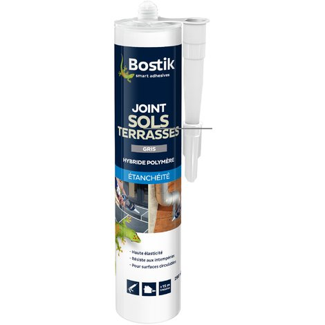 Joint Sol & Terrasse 290ml Gris
