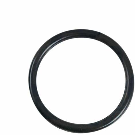 Joint torique ampoule pour projecteur de piscine - Ø 13 cm - Noir - Astral