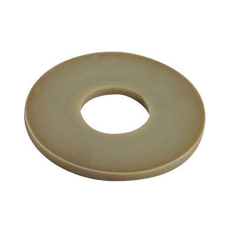 """main image of """"Joint WC pour soupape GEBERIT l.6.4 x H.0.3 x P.3.2 cm"""""""