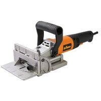 Routers Biscuit Jointers And Laminate Trimmers