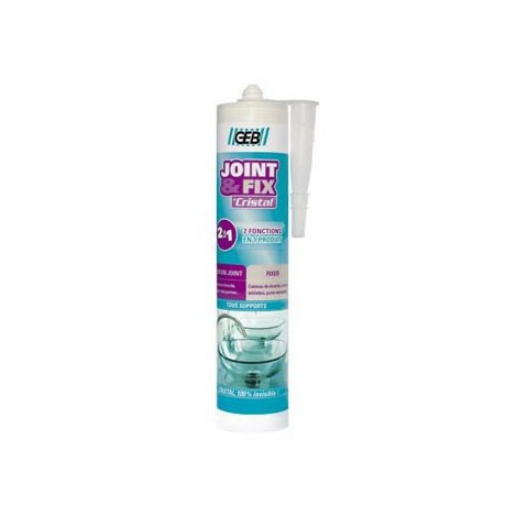 Joint&Fix Cristal Ms Polymere Geb