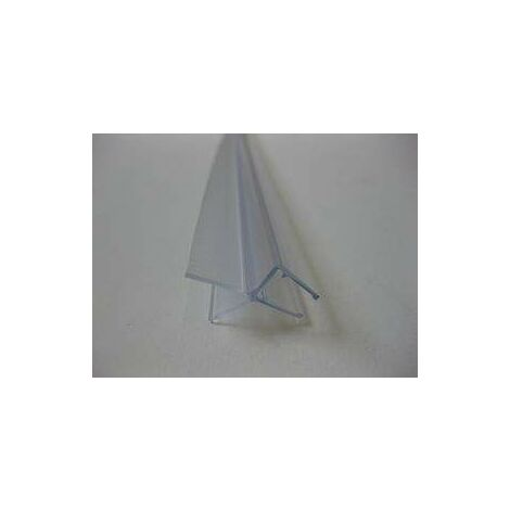 joints inférieurs pour cabine de douche Samo ZENITH RIC1338 | joint d'étanchéité