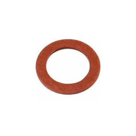 Joints pour raccord 20x150 gaz 12x17x2, sachet de 8 pièces