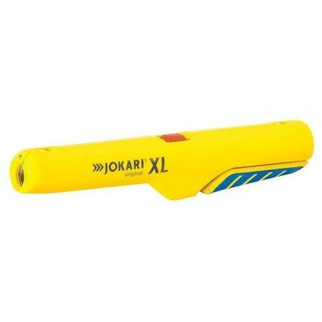 Jokari 30125 XL Cable Stripper (8-13mm)