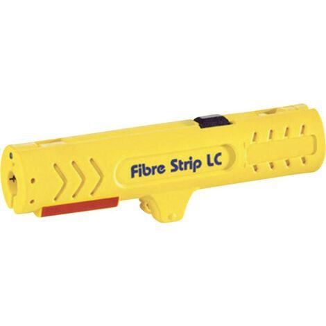 Jokari 30800 Fibre Strip LC Kabelentmanteler Geeignet für Distributionskabel 8.2mm (max) A541931