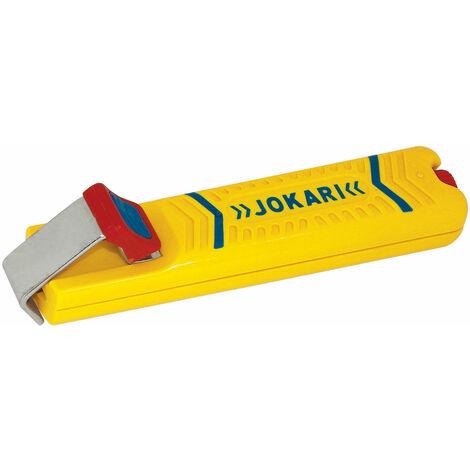 Jokari Kabelmesser No.27 Secura 8-28mm ohne Klinge