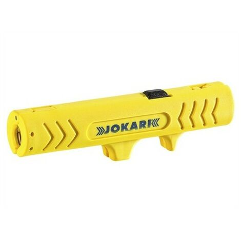 Jokari T30120 Round Cable Stripper 8 - 13mm No 12