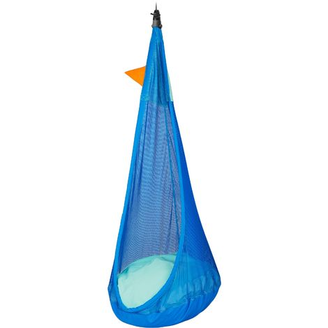 Joki Air Moby - Nid-hamac enfant max outdoor avec fixation