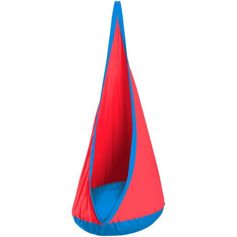Joki Outdoor Spider - Nid-hamac enfant outdoor - Rouge