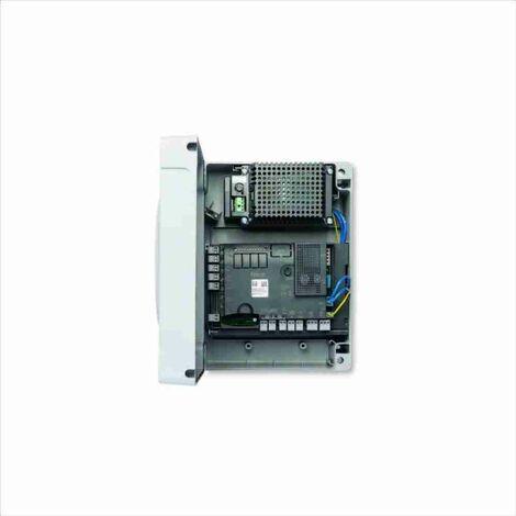 Joli interrupteur à clé encastré avec code de cylindre standard : EKSI