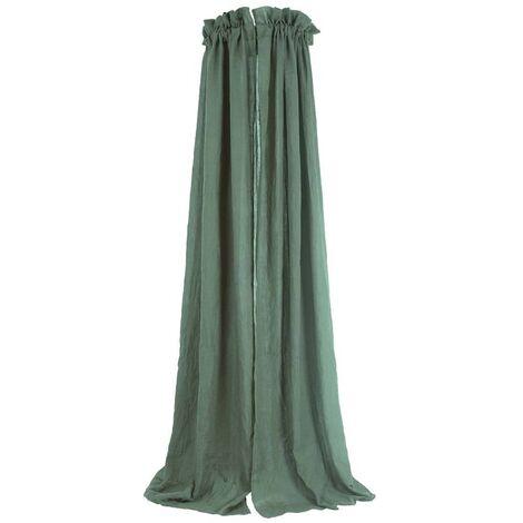 Jollein Veil Vintage 155 cm Ash Green - Green
