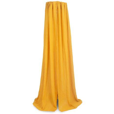 Jollein Veil Vintage 155 cm Mustard