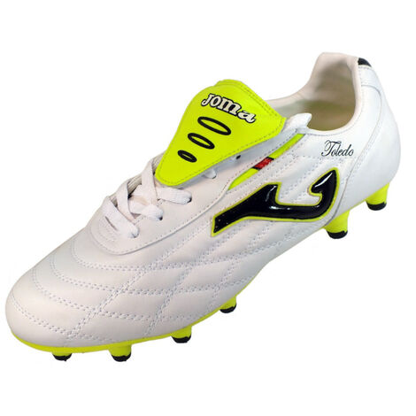 Joma Toledo 122 Outdoor Sports Soccer Football Shoes Boots USA 5/UK 4/EUR 37