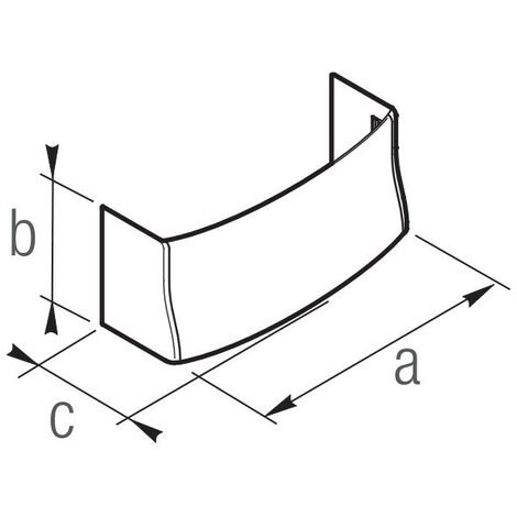 Jonction de sol pour GTL Cofralis (243464)