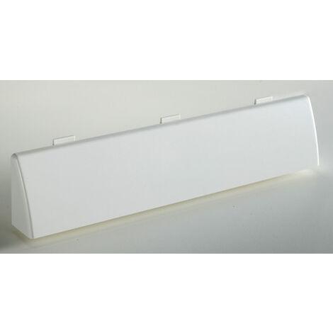 "main image of ""Jonction Goulotte GTL Couvercle Tableau Blanc Pour Tableau Modulaire Iboco"""