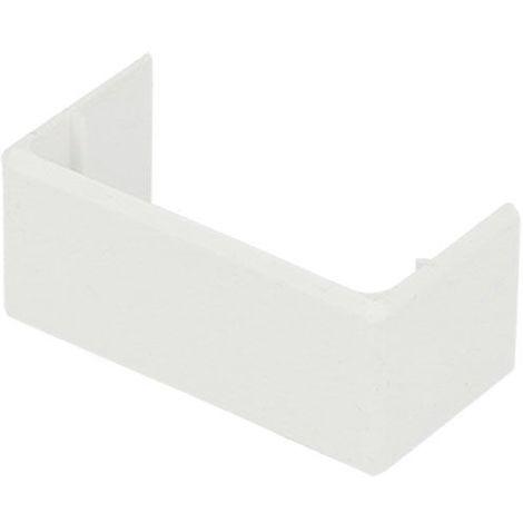 Jonction linéaire pour moulure 32 x 16 mm - par 5