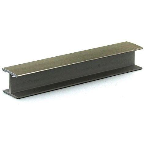 Jonction pour plinthe pvc 180° - OPES