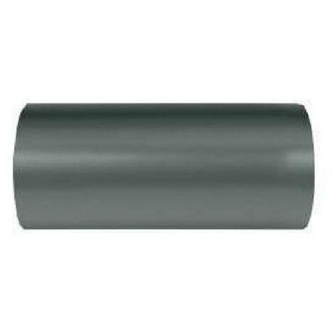 Jonctions Inox D60mm L100mm Ep1.5mm POWERSPRINT