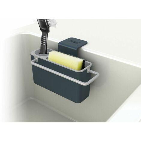 Joseph Joseph 85024 Sink-Aid Organiseur d'Evier Gris 13,5 x 19,5 x 11 cm