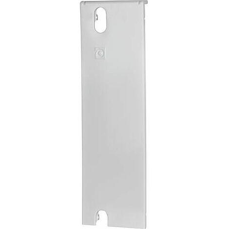 Joue piece de rechange radiateur type 33 gauche, hauteur 500