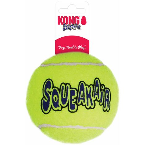 Jouet KONG AirDog Squeaker Ball