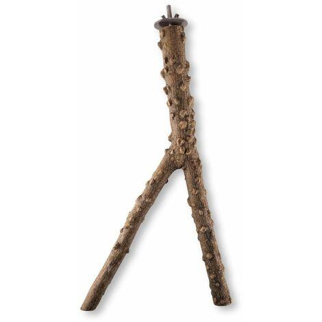 Jouet oiseau perchoir poivrier de sichuan 30cm