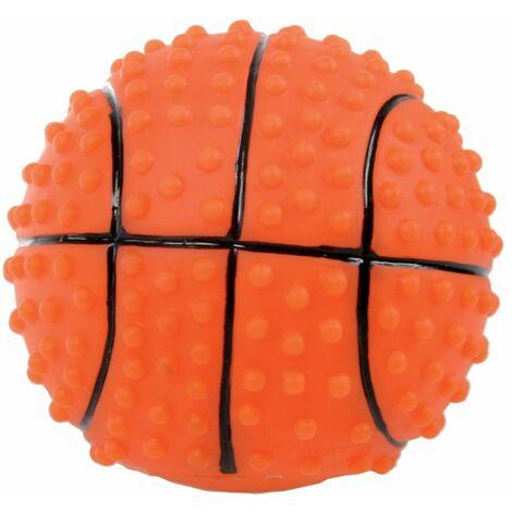 Jouet vinyl balle basket 7.6cm