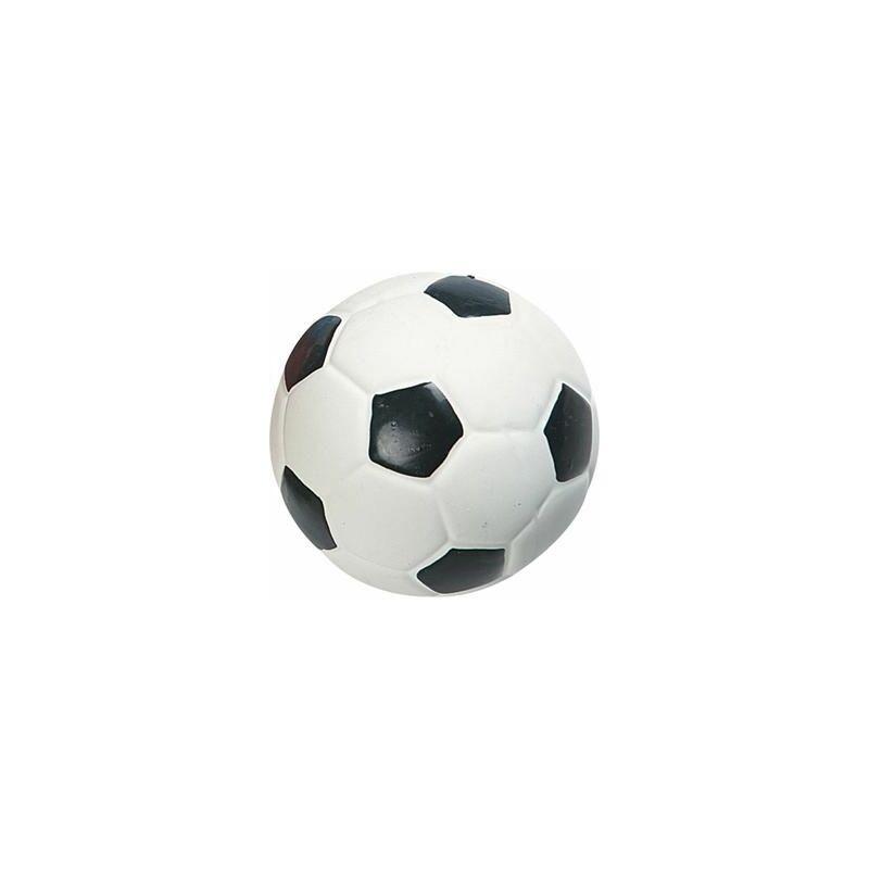 Latex ballon de football 9cm