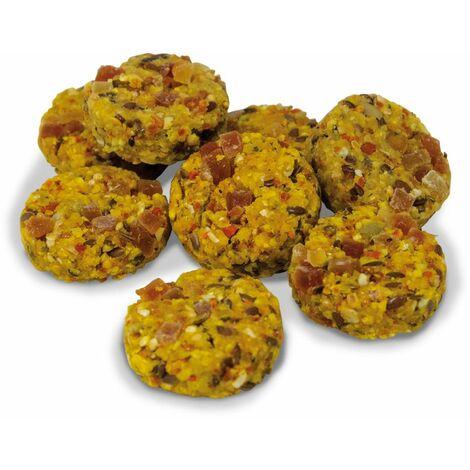 Jr birds tropic cookies 80 g