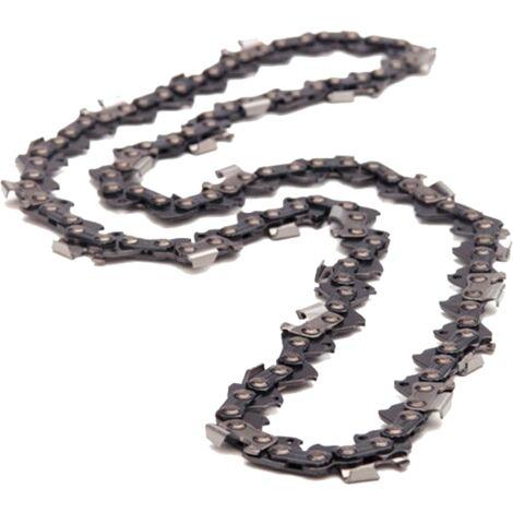 JR Chaine de tronçonneuses 45 cm - Nombre d'entraîneurs 74 - Jauge 0.063